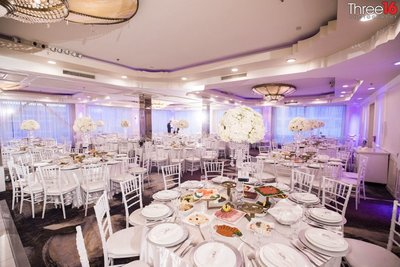 Brandview Ballroom Photography