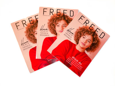 FREED Magazine 2018_UpliftedPhotography