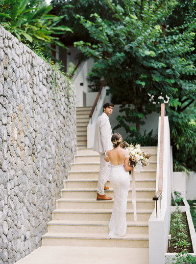 00325- Fine Art Film Thailand Phuket Elopement Destination Wedding  Photographer Sheri McMahon
