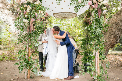 Santa Barbara Wedding Photographed by Samuel Lippke Studios057