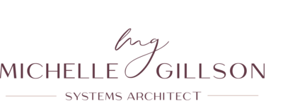 logo for Michelle Gillson VA
