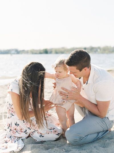 family photographer pewaukee