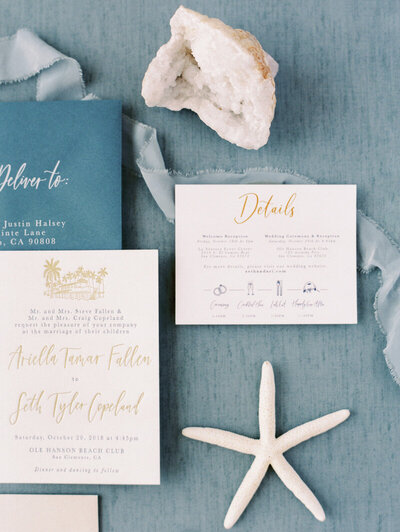 pirouettepaper.com | Wedding Stationery, Signage and Invitations | Pirouette Paper Company | Invitations | Jordan Galindo Photography _ (64)