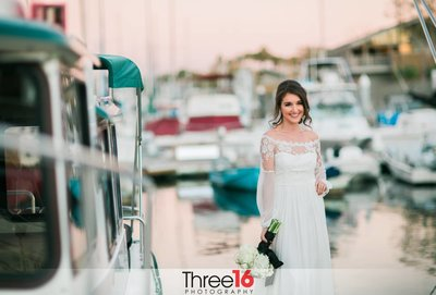 Aventura Sailing Association Wedding Photographer Los Angeles Photography