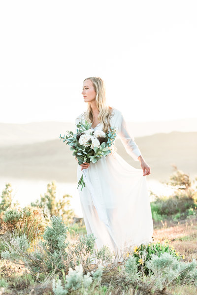 Desert Elopement Photographer Misty C Photography