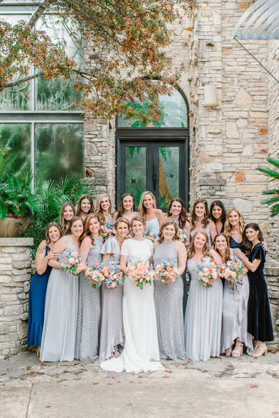 Joslyn Holtfort Photography Wedding Venue Austin 231