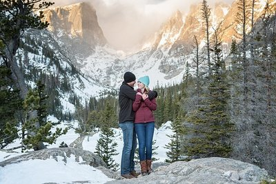 Engagement in RMNP