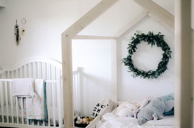 Girls-Shared-Bedroom-Decor