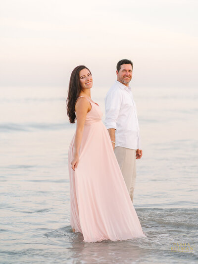 Myrtle Beach Maternity Photos-24