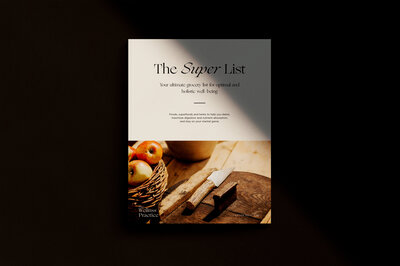 The Super List_mockup_cover