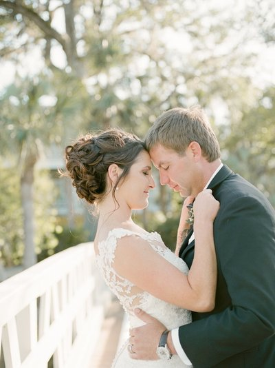 Hilton Head wedding photographer Lyndi Jason
