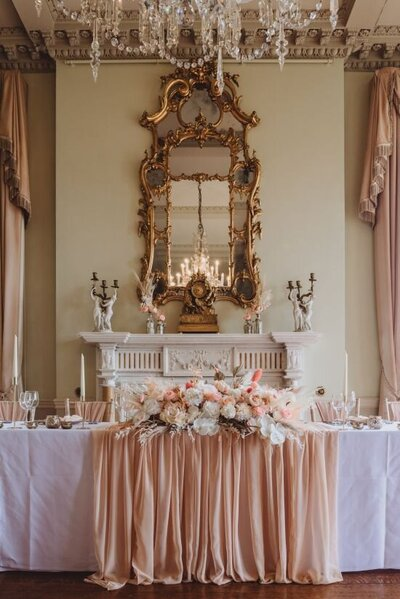Boho luxe wedding Prestwold Hall sm (43)