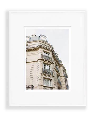 Parisienne Wanderings