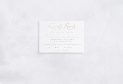 pirouettepaper.com | How To Word Your Wedding Invitations | Pirouette Paper 05