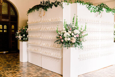 601 Spring Champagne Wall Wedding Jackson Southard Events