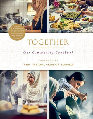 Together- Our Community Cookbook