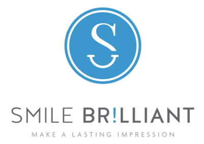 Smile Brilliant logo