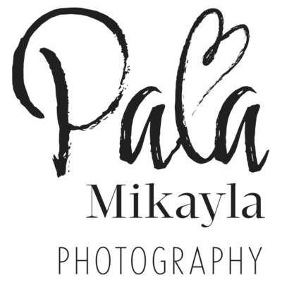 Professional Wedding Photographer Pala Mikayla  Logo