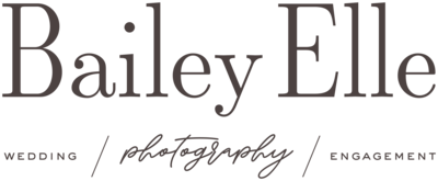Bailey Elle Photography Wedding Engagment Photographer Indiana1