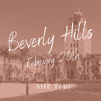 SHE Beverly Hills