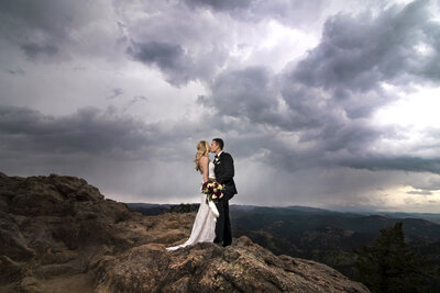 colorado elopement photographer videographer