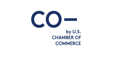 US Chamber of Commerce CO Logo