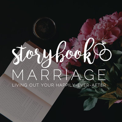 Storybook Marriage
