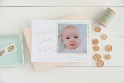 Letterpress-Birth-Announcement-Mint-Girl-Baby-2000