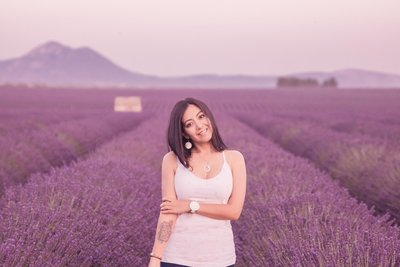 lavender fields andrea marino portrait wedding photographer in provence france 2