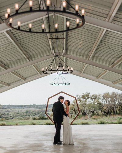 San Antonio Texas Wedding Design