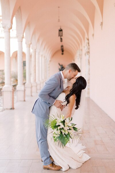 Williams-Siesta Key Florida Ringling Museum Wedding Casie Marie Photography-316