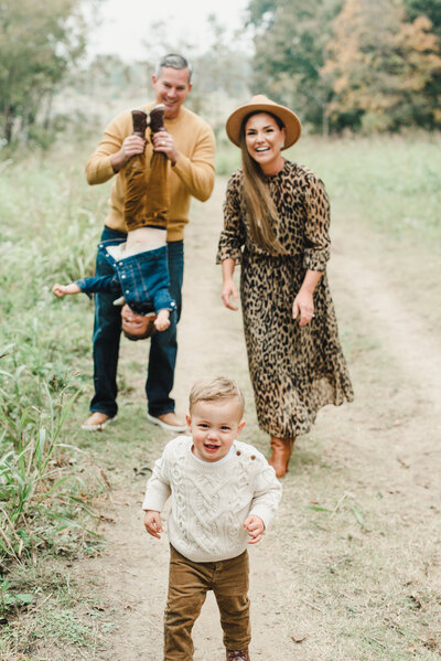 Dallas Family Photographer + Newborn Photographer - Lindsay Davenport Photography - Stephanie R October 2020 Mini-55