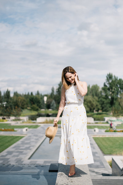Edmonton Lifestyle Blogger Places to take photos in Alberta Canada Blog 1