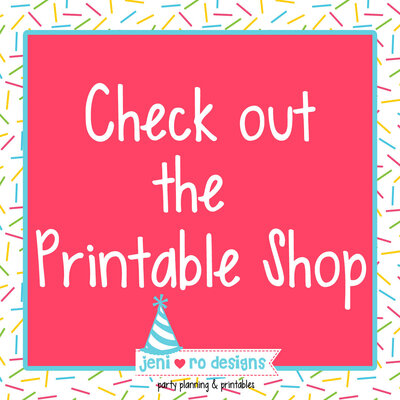 check out the printable shop