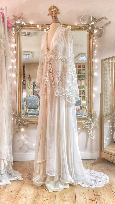 Chatterton_silk_chiffon_antique_lace_bespoke_bohemian_wedding_dress_JoanneFlemingDesign_1