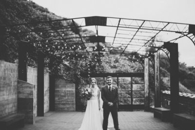 Knoxville Standard wedding by Greenville SC wedding photographer Simply Violet Photography