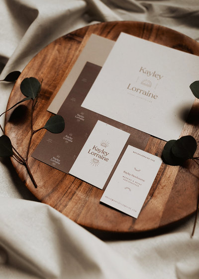 Kayley Lorraine Collateral