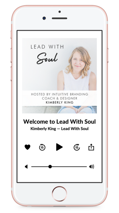 Lead With Soul - IG Stories Promo