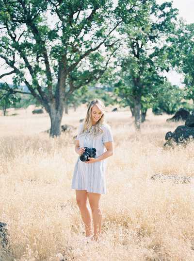 California film wedding photographer