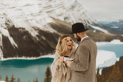 liv hettinga photography mountain elopement gallery