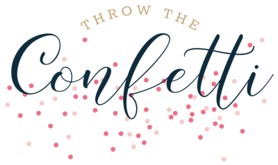 Throw The Confetti_Primary Logo