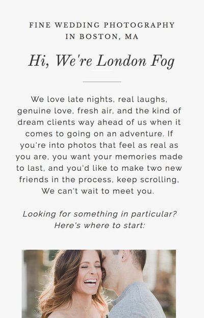 London Fog Brand Bio Mobile