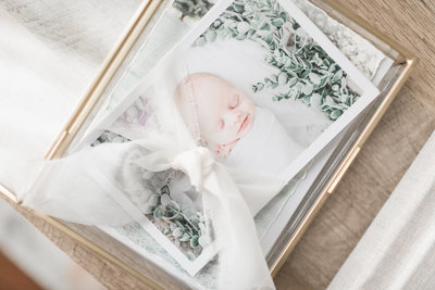 newborn photographers in twinsburg ohio