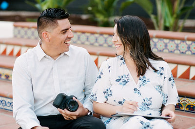 Bakersfield Wedding Photographers