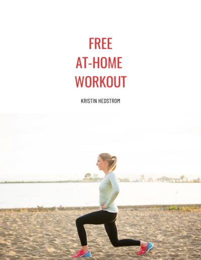 Free At-Home Workout