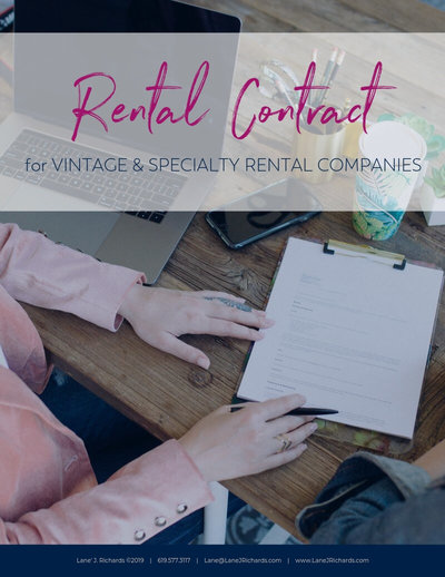 specialty-rental-contract