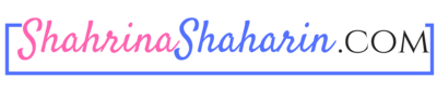 Shahrina Shaharin - Online Marketing Coach