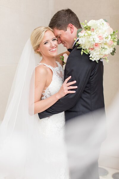 Best Birmingham Alabama Wedding Photographers - wedding experience photo