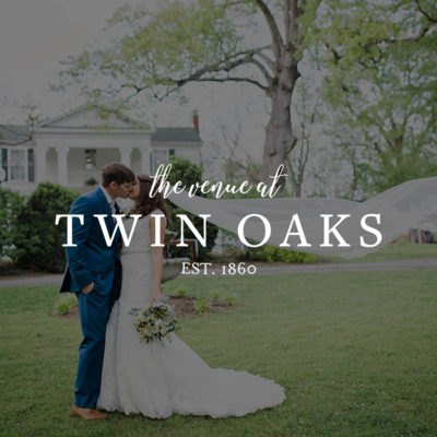 Twin Oaks Wedding Venue