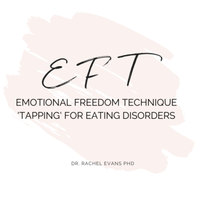 emotional freedom technique for eating disorders
